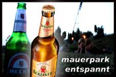 berliner:mauerpark