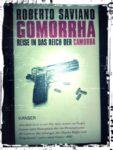 Gomorrha. Reise in das Reich der Camorra
