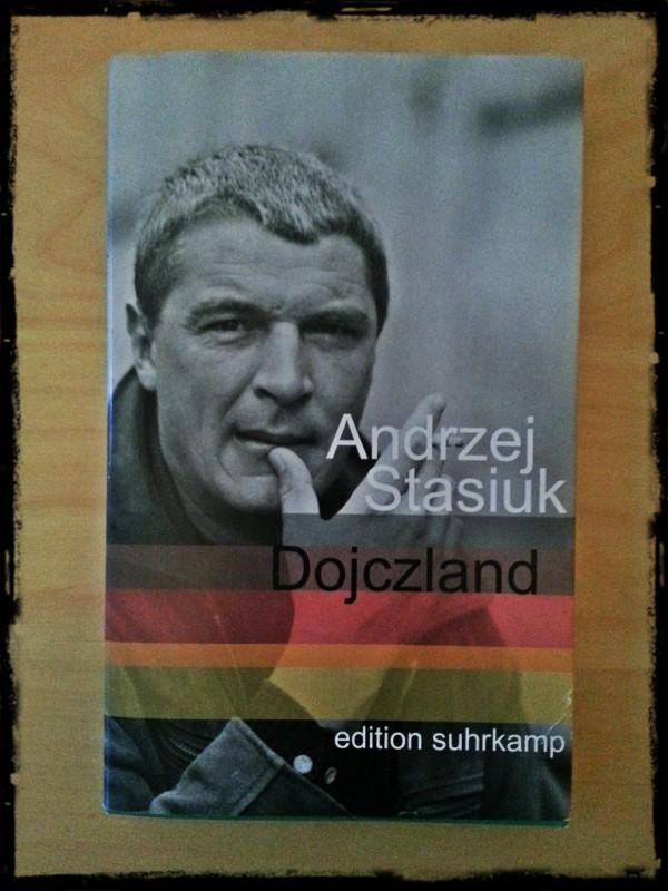 Dojczland: Ein Reisebericht