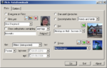 Screenshot Flickr AutoDownloadr