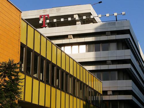 Telekom in der Palisadenstraße (Berlin-Friedrichshain)