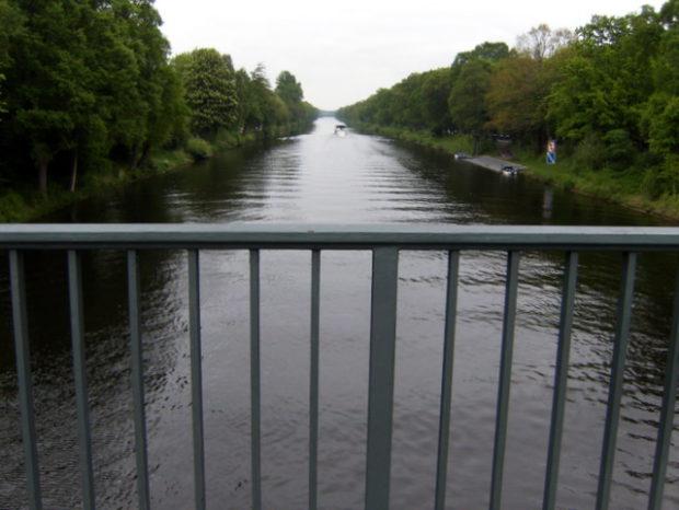 Hohenzollernkanal (Berlin-Spandauer Schifffahrtskanal)