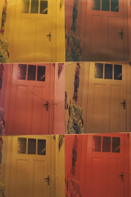 the doors of perception oder: wie ich fotografieren lernen wollte...