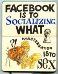 hier schreibt der kulturpessimist noch selbst (#3): facebook vs. studiVZ