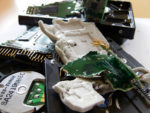 Was machen mit alten Festplatten?