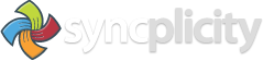 Logo syncplicity