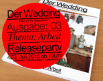 Samstag Abend Release-Party!