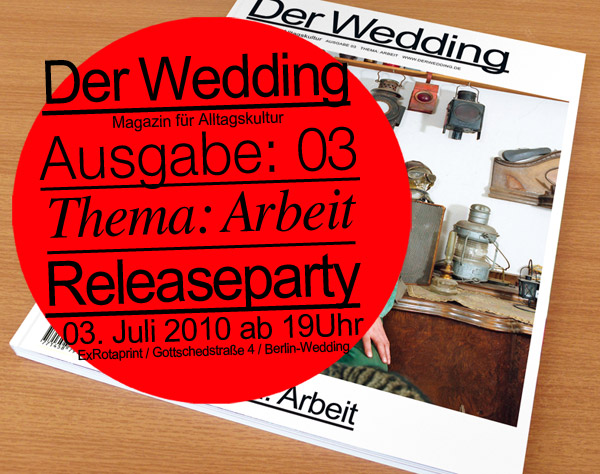 Der Wedding 03