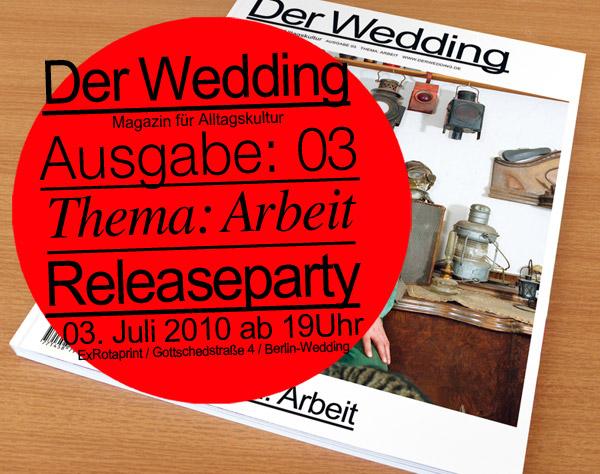 Der Wedding 03