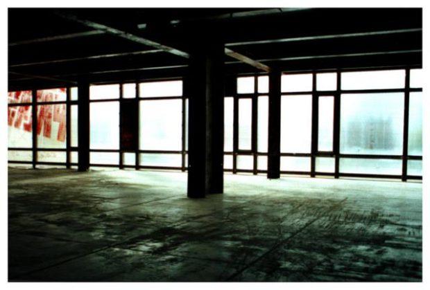 Innenansichten (November 2004)
