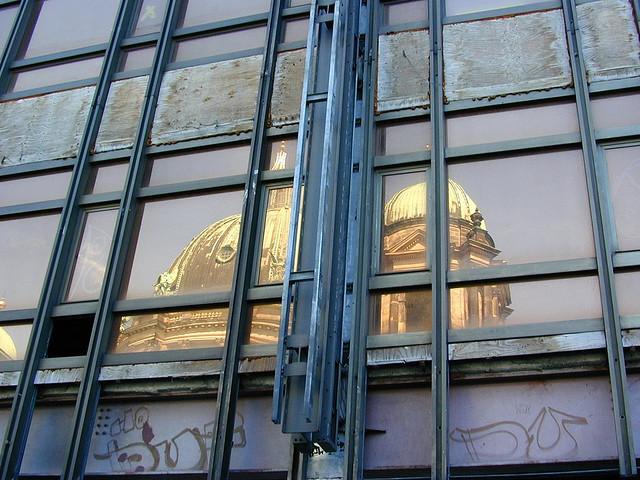 spiegelung (august 2005)
