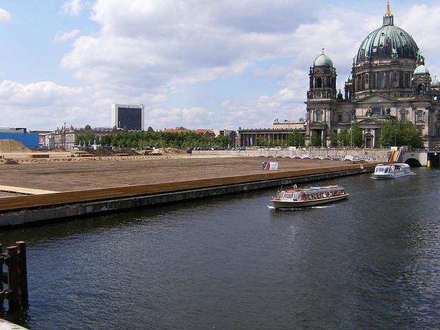weg (Mai 2009)