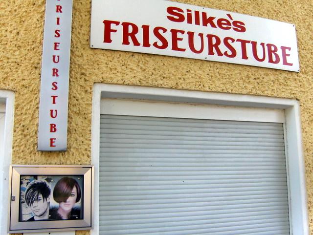 silke's friseurstube