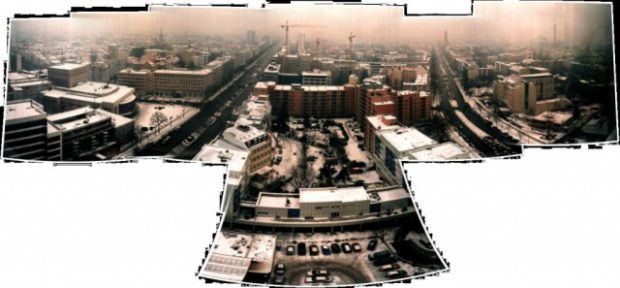 """18. Stock"" (Panorama)"