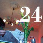 Adventstürchen #24: Zeitmaschine
