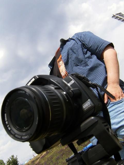 kein mikrostocker: c., im mauerpark (juni 2008)