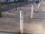 pömpelpower auf der brunnenstraße: man muss auch nicht alles verstehen