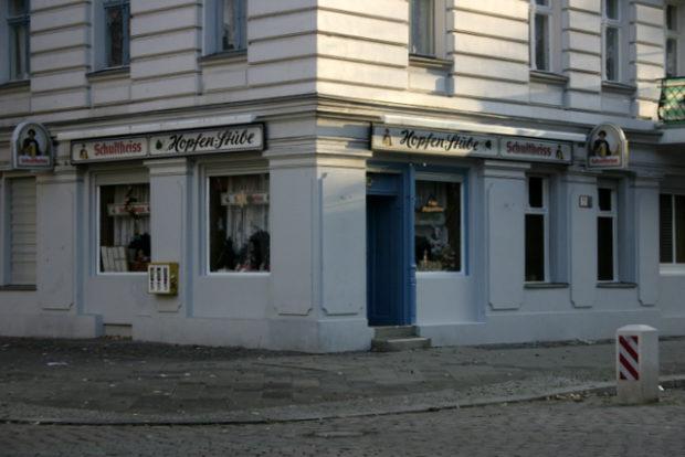 Eckkneipe Hopfen-Stube