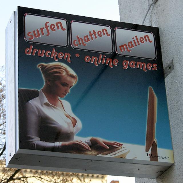Cafe Ohne Worte K Ef Bf Bdln
