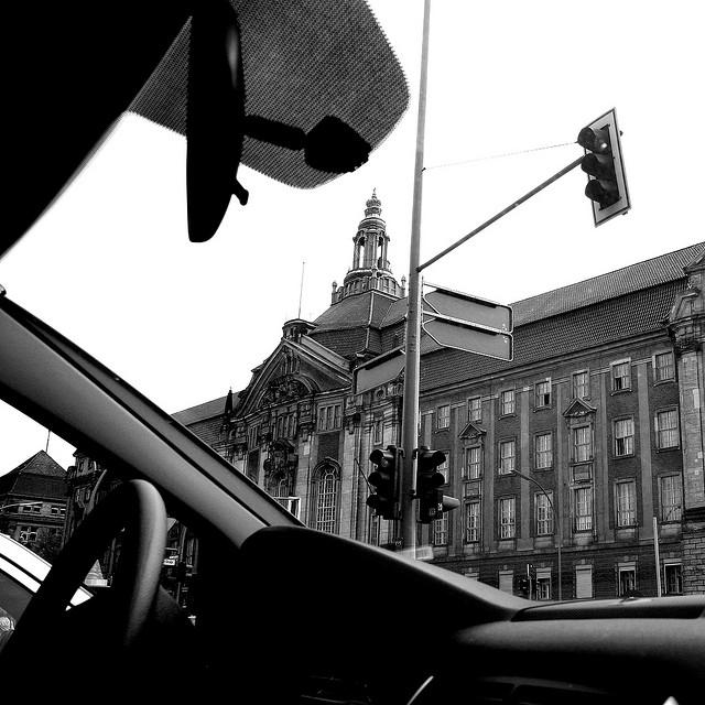 Amtsgericht Schöneberg - Oktober 2006