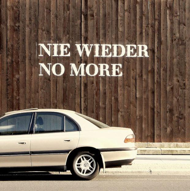 Kunst und Auto - Mai 2008