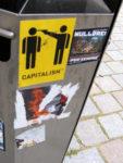 Kapitalismus kaputt (Mai 2008)