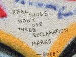 real thugs... (April 2005)