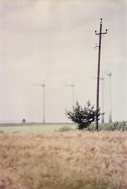 Symbolbild: Strom (September 2004)