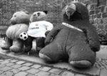 three bears down im bärliner nikolaiviertel (Mai 2006)