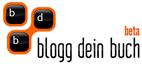 Blogg dein Buch-Logo