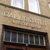 Wäschefabrik Paul Richter (Juli 2011)