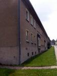 Blick auf einen von zu vielen Neubaublocks (Juli 2011)