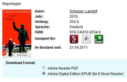 Downloadformate