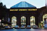 Bahnhof Dresden-Neustadt (ca. 2003)