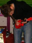pixelroiber rockt, november 2008