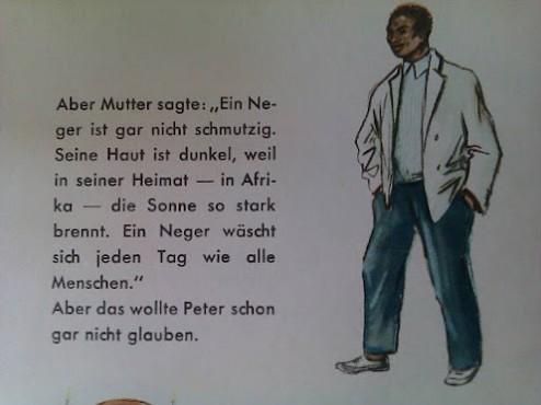 Kinderbuch von 1952