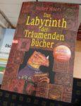 Das Labyrinth der Träumenden Bücher (Hörbuch)