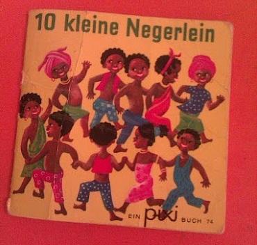 Kinderbuch von 1964