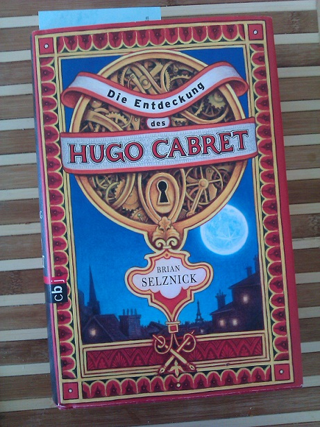 Die Entdeckung des Hugo Cabret