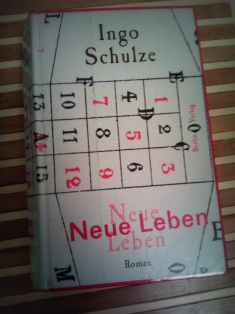 Ingo Schulze: Neue Leben