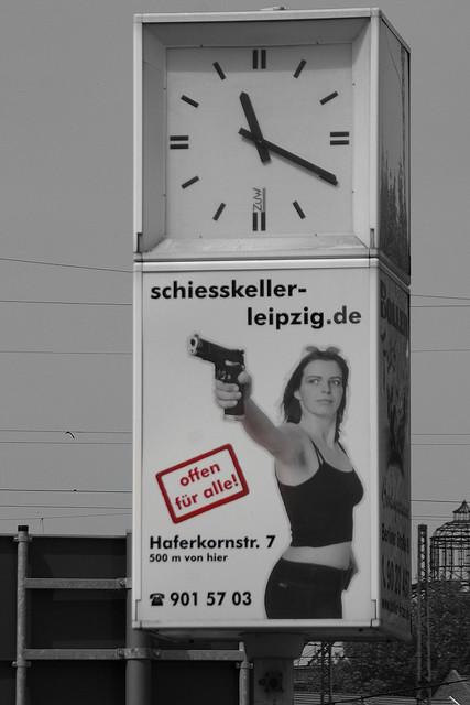 schiesskeller leipzig (Juni 2006)