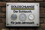 Goldschlange, Dezember 2006