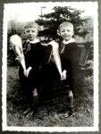 Die Tharandt-Zwillinge