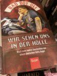 Höllenritt: Ein deutscher Hells Angel packt aus (Hörbuch)