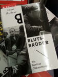 Blutsbrüder - Ein Berliner Cliquenroman (Hörbuch)