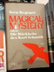 Magical Mystery oder: Die Rückkehr des Karl Schmidt (Hörbuch)