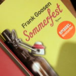 Sommerfest (Hörbuch)