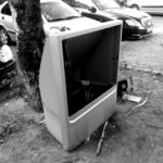 Fernseher im Wedding