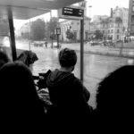 Regen an der Pankstraße