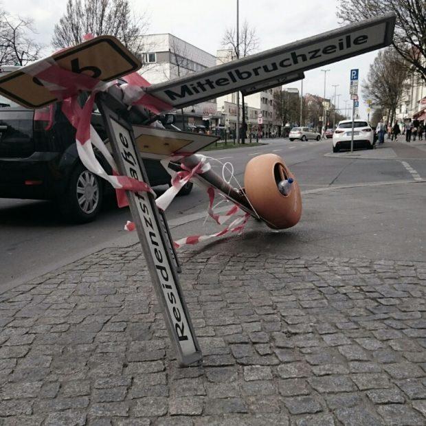 Berlin ist kaputt
